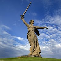 ЦАРИЦЫН-СТАЛИНГРАД-ВОЛГОГРАД