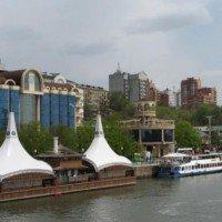 РОСТОВ-НА-ДОНУ - ТАНАИС- АЗОВ  2 и 3 дня
