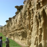 По следам древних караванов