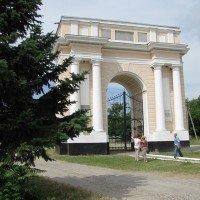 Екатериноградская. От столицы до станицы.