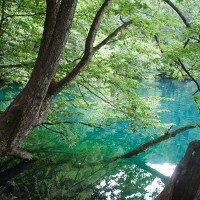 Голубое озеро и оз. Аушигер