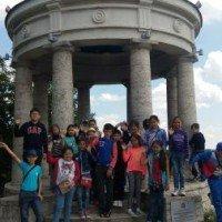 Каникулы на Кавказе 5 дней 4 ночи