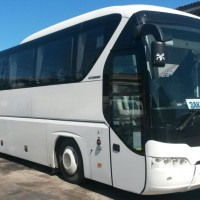 Расписание автобусов на Черноморское побережье