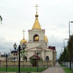 Экскурсия в Грозный