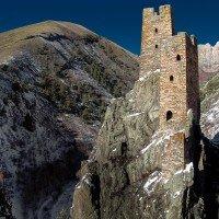 7  жемчужин Кавказа – фирменный тур