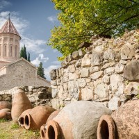 Грузия с Кавминвод - винный тур в Кахетию