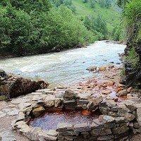 Долина Нарзанов