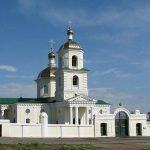 Чудеса Ставрополья. Александровское и Новоселицкое.